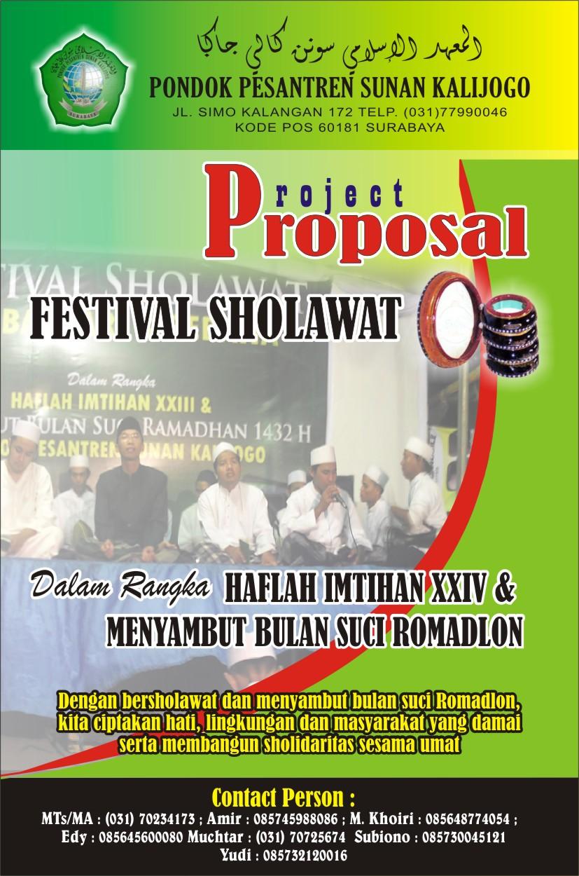 Nomor : B/74 /P2SK /I.1 /VII/2012 Surabaya, 05 April 2012